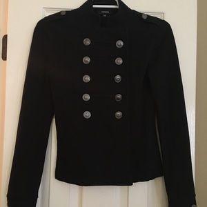 EXPRESS military jacket